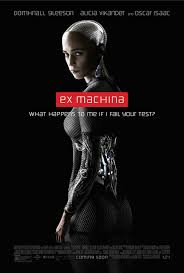 Ex Machina (2014) - IMDb