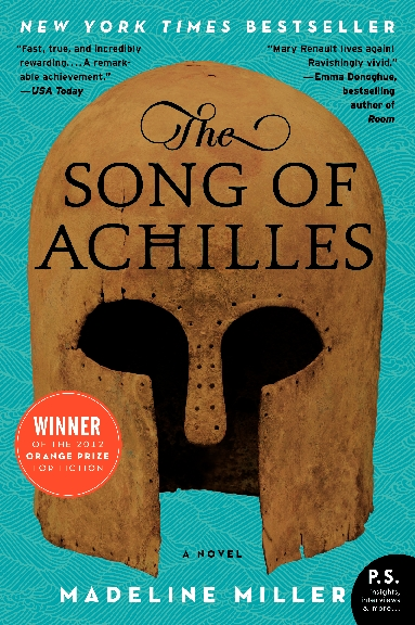 The Song of Achilles catalog link