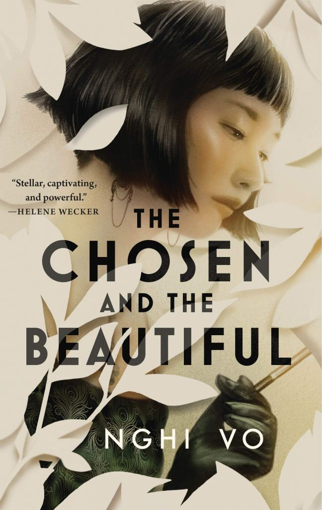 The Chosen and the BeautifulbyNghi Vobook cover and catalog link